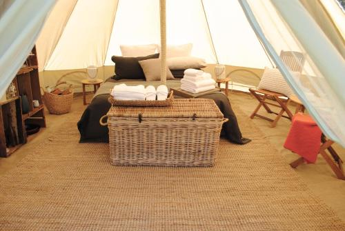 Cosy Tents - Daylesford