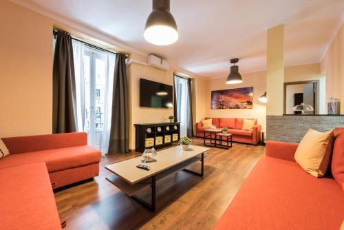 Grand Apartment La Latina