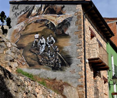 Cal Tresonito, Coll de Nargó (con fotos y opiniones ...