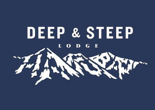 Deep & Steep Lodge