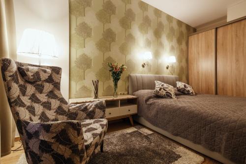 Granus apartments