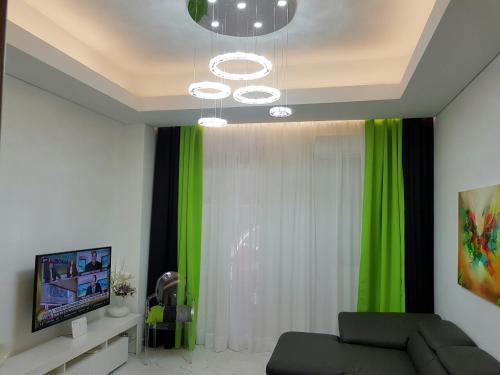 Laura Grande Apartment