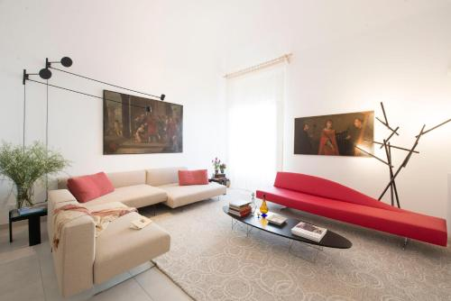 Gattopardo Apartments By Lago Design