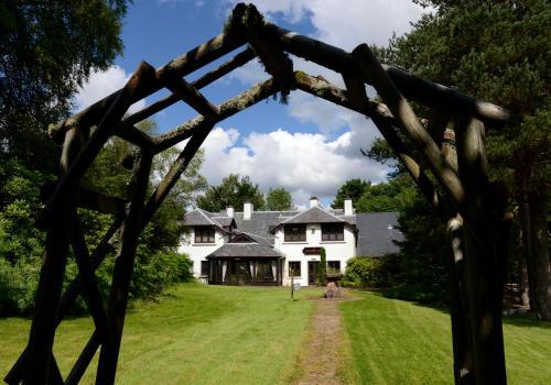 The Factor's Inn & Factor's Cottage