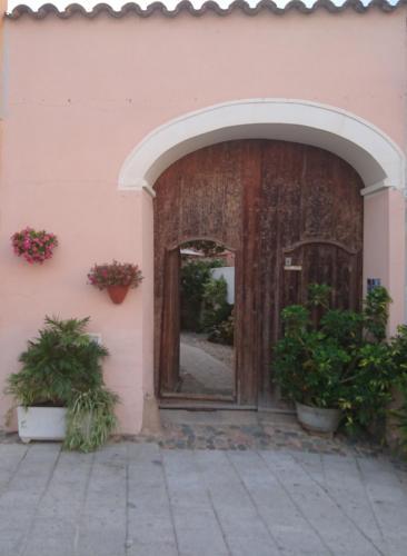 B&B Casa Licheri
