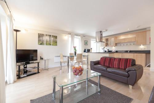 Roomspace Serviced Apartments - Central Walk