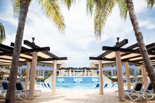 Sanctuary At Grand Memories Varadero S Only All Inclusive