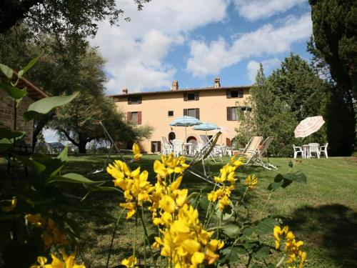 Agriturismo Villa Mozart