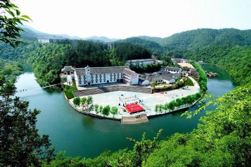 Lvlinshan Ecology Tourism Resort