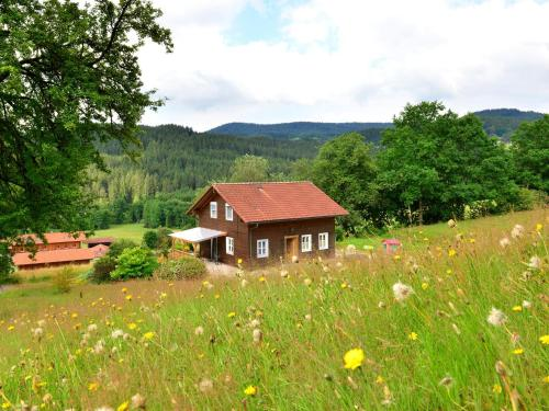 Holiday home Im Zellertal