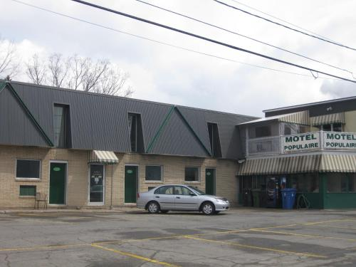 Motel Populaire