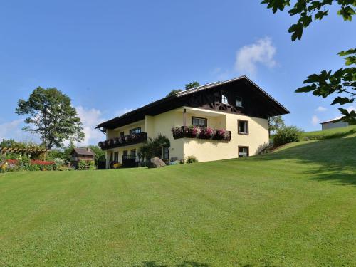 Apartment Bayerischer Wald 3