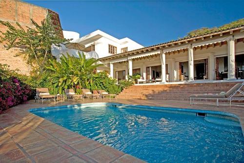 Villa Veranda 109158-15108