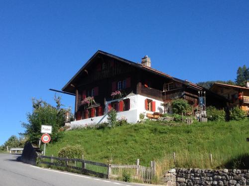 Fewo Steinbachhaus