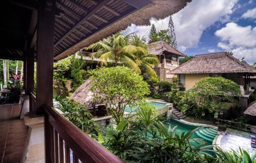 Kori Ubud Resort, Restaurant & Spa