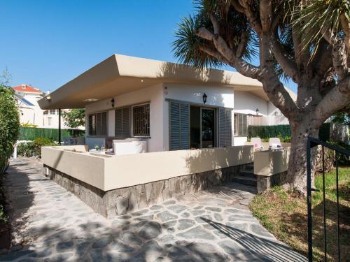 Beach House Adelfas San Agustín MCI