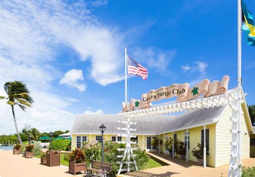 Green Turtle Club Resort & Marina