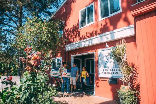 HI San Diego Point Loma Hostel