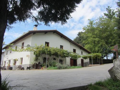 Las 10 mejores casas de campo de Vizcaya - Fincas y ...