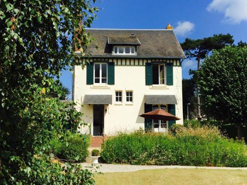Maison de charme Deauville Normandie