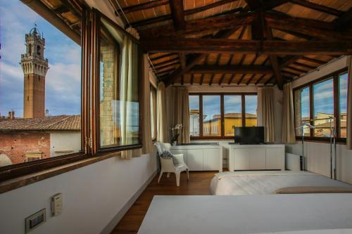 B&B Le Logge Luxury Rooms