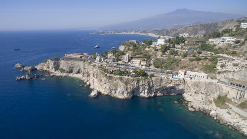 Villa Isola Bella