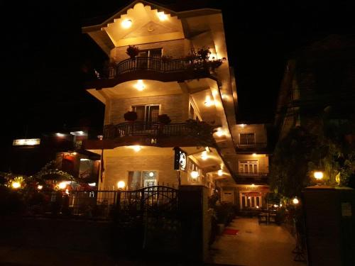 Harvest Moon Guest House