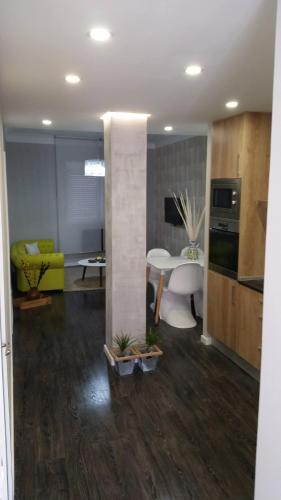 Chester Apartment