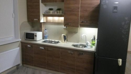 Apartment Alexandriya