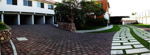 Hotel - Motel Pasion