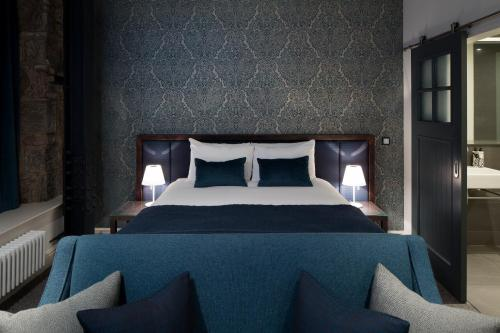 The 10 Best Hotels With Parking In Edinburgh Uk Booking Com