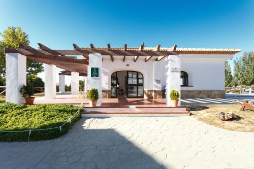 Los 4 mejores hoteles con piscina de Humilladero, España ...