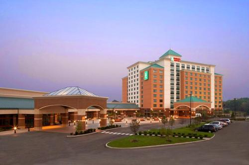 Embassy Suites St. Louis-St. Charles