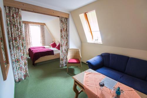 Hotel-Gasthof Frankengold