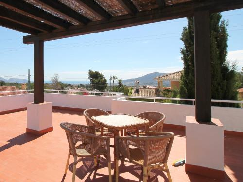 Holiday Home Casa Mexico