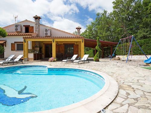 Holiday Home Montesa