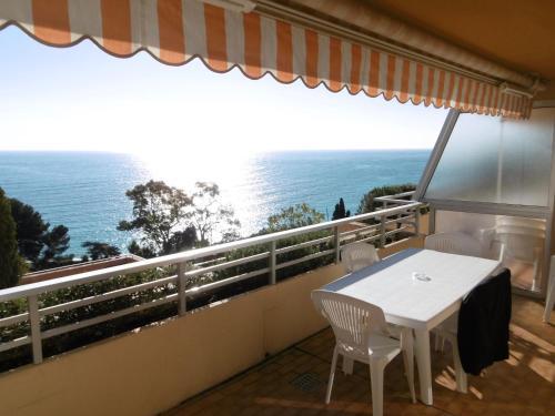 Appartement Golfe Bleu Monaco