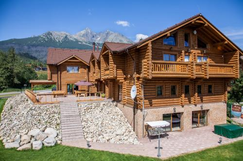 The 10 Best High Tatras Lodges Inns and Lodges in High Tatras