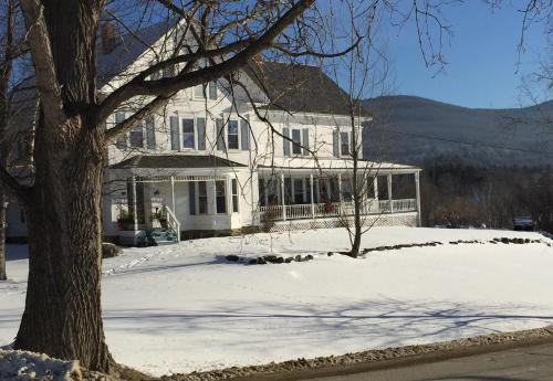 The Farm House Bed and Breakfast