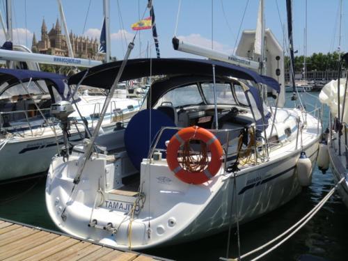 Barco Tamajito