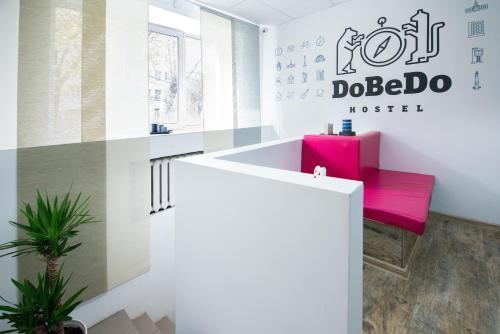 DoBeDo Hostel