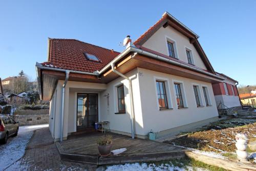 Holiday House in Český Krumlov