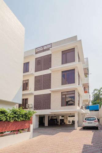Kolam Serviced Apartments Adyar