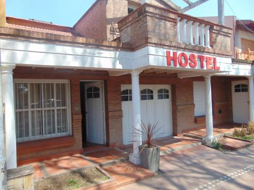 Hostel del Paraná