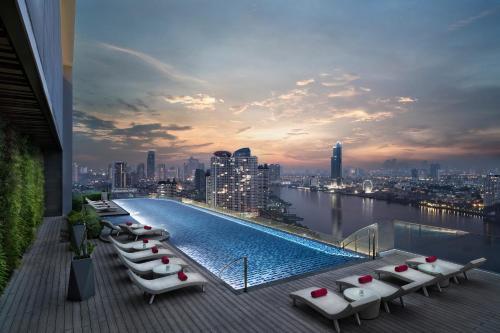 I 10 migliori posti dove soggiornare a Bangkok, Thailandia | Booking.com