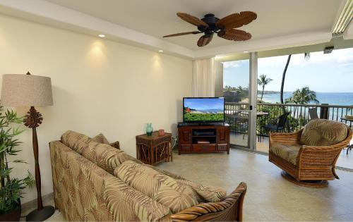 Mana Kai Maui by Condominium Rentals Hawaii