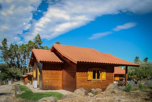 Camping Oleiros