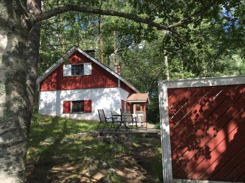 Linkkumylly Cottages