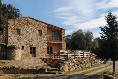 Casa Rural Can Met