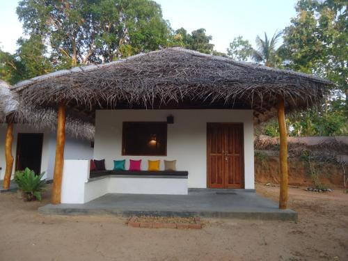 Open Door Cabana Restaurant